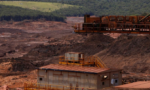 Iron ore exports: Court cancels Vale's licenses - A view of the Brazilian mining company Vale SA collapsed in Brumadinho