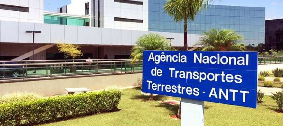 ANTT - Freight table and rates (taxas de frete)