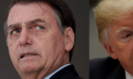 Bolsonaro and Trump to discuss wheat quota