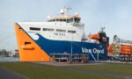 Codesp to start emergecy dredging - Van Oord Maritime Operation