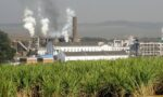 Center-South Region - Usina São Martinho sugar and ethanol production unit